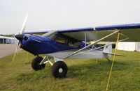 N102WA @ KOSH - EAA AIRVENTURE 2010 - by Todd Royer