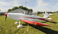 N138RV @ KOSH - EAA AIRVENTURE 2010 - by Todd Royer