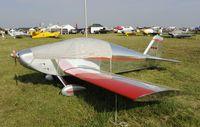 N35SX @ KOSH - EAA AIRVENTURE 2010
