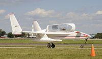 N8CP @ KOSH - EAA AIRVENTURE 2010