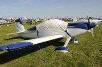 N127CM @ KOSH - EAA AIRVENTURE 2010 - by Todd Royer