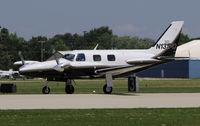 N131PC @ KOSH - EAA AIRVENTURE 2010