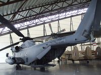 68-8284 - Sikorsky MH-53M at the RAF Museum, Cosford - by Ingo Warnecke