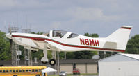 N8MH @ KOSH - EAA AIRVENTURE 2010