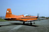 A-926 @ LSMD - AMEF Flugmeisterschaften