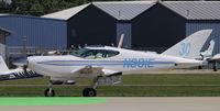 N301E @ KOSH - EAA AIRVENTURE 2010