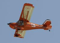 N369LM @ KOSH - EAA AIRVENTURE 2010
