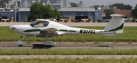 N317CL @ KOSH - EAA AIRVENTURE 2010