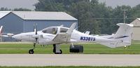 N336TS @ KOSH - EAA AIRVENTURE 2010