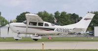 N206BC @ KOSH - EAA AIRVENTURE 2010