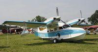 N350GW @ KOSH - EAA AIRVENTURE 2010