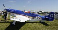 N352BT @ KOSH - EAA AIRVENTURE 2010 - by Todd Royer