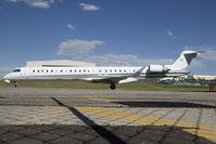 C-GSUA @ CYYC - CRJ900 - by Andy Graf-VAP