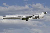C-GSUM @ CYYC - CRJ900 - by Andy Graf-VAP