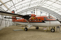 C-FPAT @ CYYC - Kenn Borek Air DHC-6 - by Andy Graf-VAP