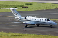 D-CVHM @ EDDL - VHM, Cessna 525B Citation CJ3, CN: 525B/0086 - by Air-Micha
