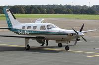 D-ELAO @ EDLE - Untitled, Piper PA-46-310P Malibu, CN: 46-8608019 - by Air-Micha