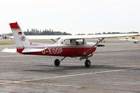 D-EOOP @ EDLE - TFC Flightschool, Reims Cessna F152, CN: F15201588 - by Air-Micha
