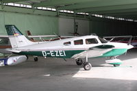 D-EZEI @ EDLE - Untitled, Piper PA-28-181 Archer III, CN: 28-43091 - by Air-Micha
