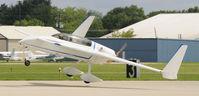 N553S @ KOSH - EAA AIRVENTURE 2010