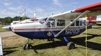 N470CP @ KOSH - EAA AIRVENTURE 2010