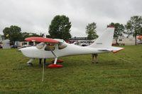 N522GA @ KOSH - EAA AIRVENTURE 2010