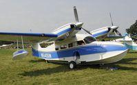 N540GW @ KOSH - EAA AIRVENTURE 2010