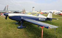 N512DW @ KOSH - EAA AIRVENTURE 2010