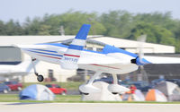 N977JT @ KOSH - EAA AIRVENTURE 2010 - by Todd Royer