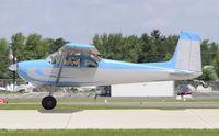 N1609C @ KOSH - EAA AIRVENTURE 2010