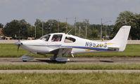 N952DS @ KOSH - EAA AIRVENTURE 2010