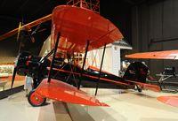 N718N @ WS17 - EAA AIRMUSEUM