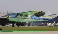 N1862C @ KOSH - EAA AIRVENTURE 2010