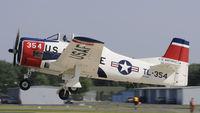 N1328B @ KOSH - EAA AIRVENTURE 2010 - by Todd Royer