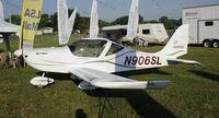 N906SL @ KOSH - EAA AIRVENTURE 2010 - by Todd Royer
