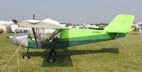N688KA @ KOSH - EAA AIRVENTURE 2010