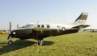 N906HF @ KOSH - EAA AIRVENTURE 2010