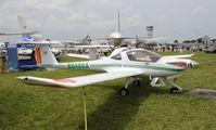 N948DA @ KOSH - EAA AIRVENTURE 2010