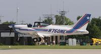 N750ME @ KOSH - EAA AIRVENTURE 2010