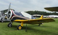 N840 @ WS17 - EAA AIRVENTURE 2010