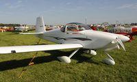 N821BF @ KOSH - EAA AIRVENTURE 2010