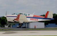 N806R @ KOSH - EAA AIRVENTURE 2010 - by Todd Royer