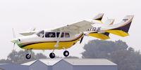 N712JF @ KOSH - EAA AIRVENTURE 2010