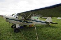 N26620 @ KOSH - EAA AIRVENTURE 2010