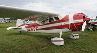 N4339V @ KOSH - EAA AIRVENTURE 2010