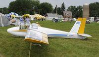 N5743S @ KOSH - EAA AIRVENTURE 2010