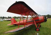 N34311 @ KOSH - EAA AIRVENTURE 2010