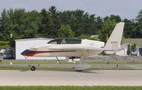 N4568Q @ KOSH - EAA AIRVENTURE 2010