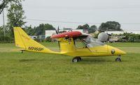 N9168P @ KOSH - EAA AIRVENTURE 2010