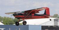 N4751B @ KOSH - EAA AIRVENTURE 2010